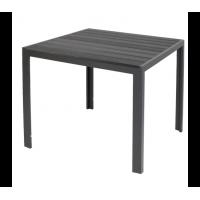 Záhradný stôl Linder Exclusiv Milano 90x90x74 cm
