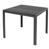 Záhradný stôl Linder Exclusiv Riva 80x80x74 cm