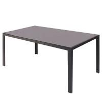 Záhradný stôl Aga MR4356A 160 x 90 x 74  cm