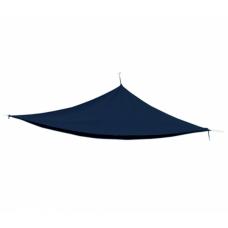 Trojuholníková záhradná tieniaca plachta  Linder Exclusiv  MC2017A 3 x 3 x 3 m - Antracit Preview