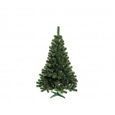 AGA Vianočný stromček JEDĽA 160 cm so stojanom