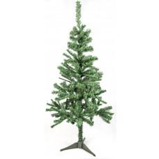 Aga Vianočný stromček Jedľa zelená 120 cm Preview