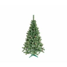 AGA Vianočný stromček JEDĽA 180 cm so šiškami + umelohmotný stojan Preview