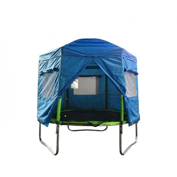 AGA stan na trampolínu 305 cm (10 ft) Blue