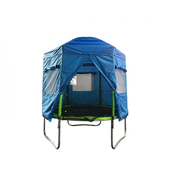 AGA stan na trampolínu 250 cm (8 ft) Blue