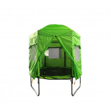 AGA stan na trampolínu 250 cm (8 ft) Light Green Preview