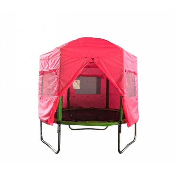 AGA stan na trampolínu 305 cm (10 ft) Pink