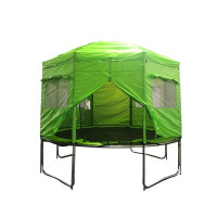 AGA stan na trampolínu 366 cm (12 ft) Light Green