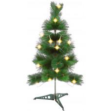 Vianočný stromček Borovica zelená 90 cm Aga 50T Preview