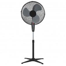 Stojanový ventilátor Linder Exclusiv SV3000S - čierny Preview