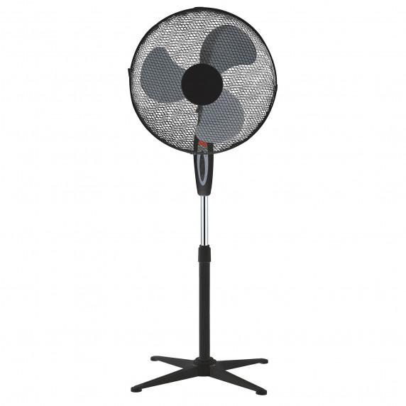 Stojanový ventilátor Linder Exclusiv SV3000S - čierny