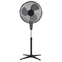 Stojanový ventilátor Linder Exclusiv YW52225 - čierny