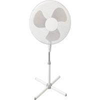 Aga Domáci ventilátor Urban Living White - biely