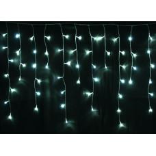 Linder Exclusiv Vianočný svetelný dážď 120 LED LK006I - Studená biela Preview