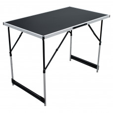 Multifunkčný turistický stôl Linder Exclusiv 100 x 60 x 73/80/87/94 cm Preview