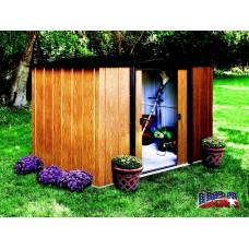 Záhradný domček ARROW  WOODLAKE 86 Preview