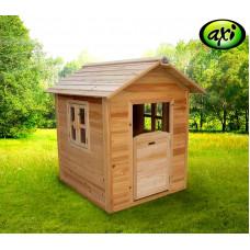 AXI detský záhradný domček NOA Preview