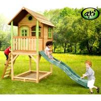 AXI detský záhradný domček SARAH