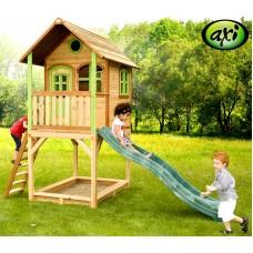 AXI detský záhradný domček Sarah Preview