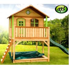 AXI detský záhradný domček MARC Preview