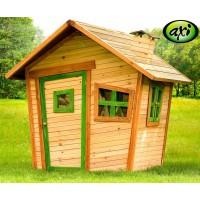 AXI detský záhradný domček ALICE