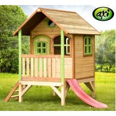 AXI detský záhradný domček Tom  Preview