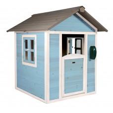 AXI Hrací domček LODGE Blue Preview