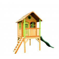 AXI detský záhradný domček LAURA Preview