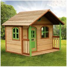 AXI detský záhradný domček MILAN Preview