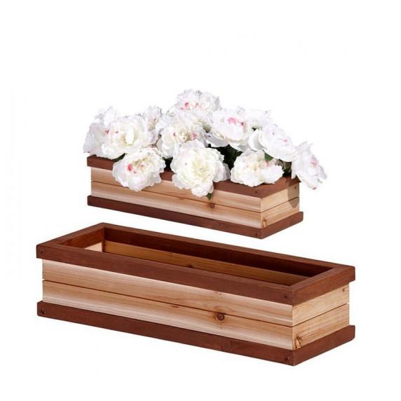 AXI Detský kvetináč  FLOWER BOX
