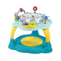 Baby Mix Multifunkční stoleček zelená