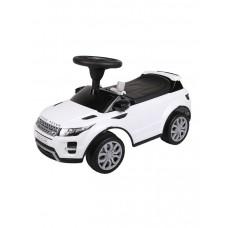 Odrážadlo Range Rover Baby Mix biele Preview