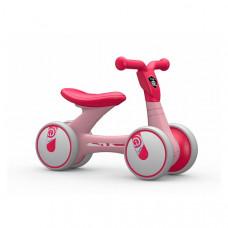 Detské odrážadlo Baby Mix Twist - ružové Preview
