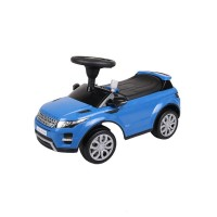 Odrážadlo Range Rover Baby Mix modré