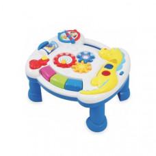 Baby Mix edukačný stolík dino Preview