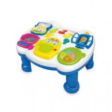 Baby Mix edukačný stolík DoReMi  Preview