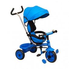 Detská trojkolka Baby Mix Ecotrike blue Preview