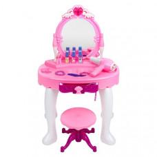 Detský kozmetický stolík Bayo + príslušenstvo Preview