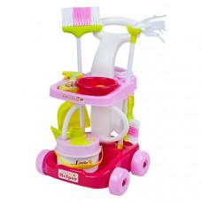 Detský upratovací vozík Bayo Preview