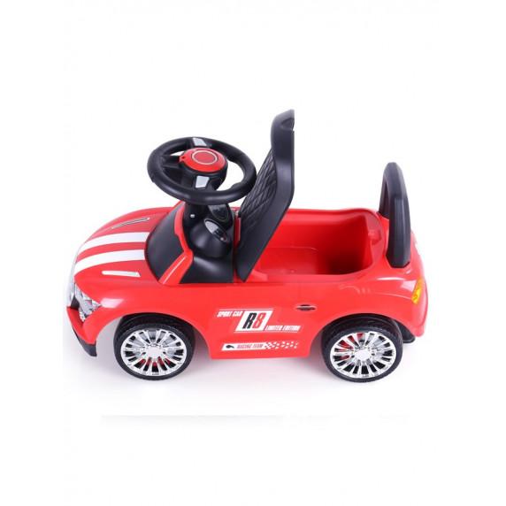 Detské odrážadlo Milly Mally Racer red