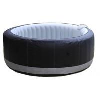 Mobilná (nafukovacia) vírivka Belatrix Luxury 130