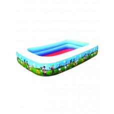BESTWAY detský bazén Mickey Mouse a priatelia 262 x 175 x 51 cm 91008 Preview