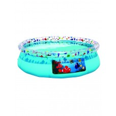 BESTWAY Detský bazén s pevnou stenou Nemo Preview