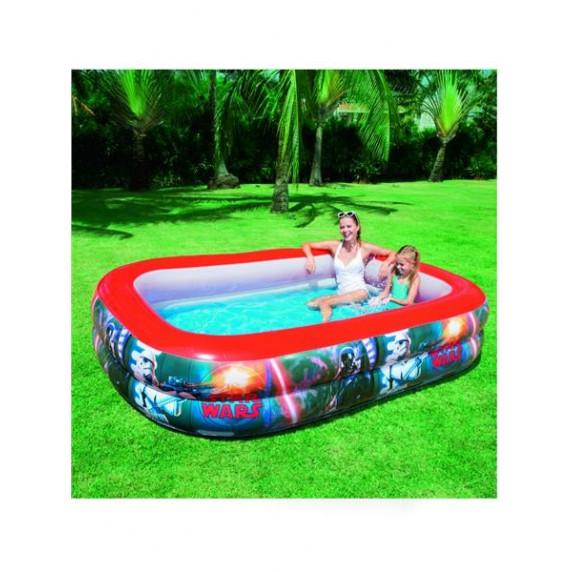 BESTWAY Detský nafukovací bazén Star Wars
