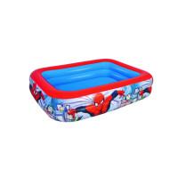 BESTWAY detský bazén Spider-Man 201 x 150 x 51