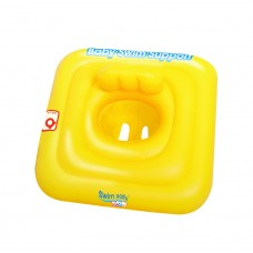 Baby Swim Support nafukovacie kresielko ABC 69 x 69 cm Preview