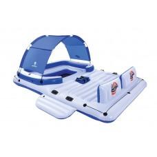 BESTWAY nafukovací vodný matrac pre 6 osôb Preview