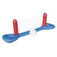 BESTWAY Volleyballová sieťka do vody + lopta