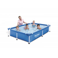 BESTWAY bazén SteelPro  221x150x43cm 56401