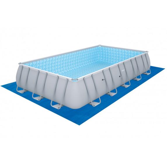 BESTWAY Power Steel rodinný bazén 732 x 366 x 132 cm + piesková filtrácia 56475